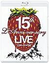 15th L 039 Anniversary Live(Blu-ray Disc)