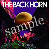 【Amazon.co.jp限定】カルペ・ディエム [CD + Blu-ray] (初回限定盤A) (Amazon.co.jp限定特典 : THE BACK HORNオリジナルステッカー D type 付) 画像