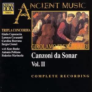 Canzoni Da Sonar 2