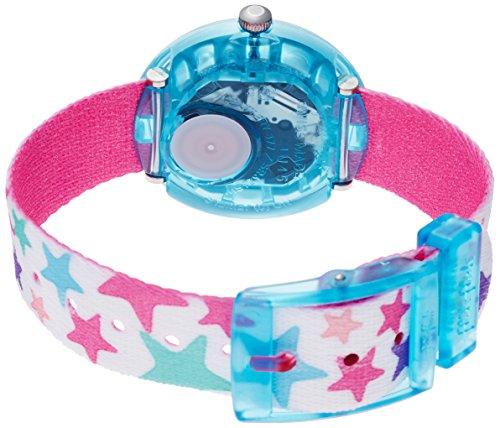 [フリック フラック]FLIK FLAK キッズ腕時計 TAHTILA ZFBNP081 ガールズ 【正規輸入品】
