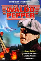 The Great Waldo Pepper [Import USA Zone 1]