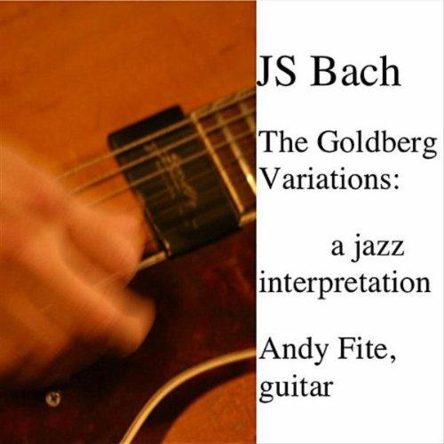 The Goldberg Variations: a Jazz Interpretation