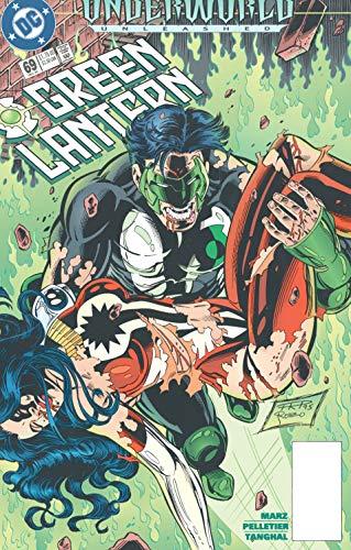 Green Lantern: Kyle Rayner Vol. 3