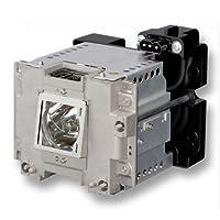 AmpacElectronics UD8400U 交換用ランプ ハウジング付き 三菱プロジェクター用