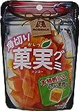森永製菓  角切り菓実<マンゴー>  30g×10個