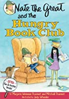 Nate the Great and the Hungry Book Club (Nate the Great Detective Stories)
