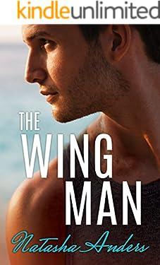 The Wingman (Alpha Men Book 1)