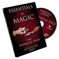 Essentials in Magic Svengali Deck - DVD by Murphy's Magic