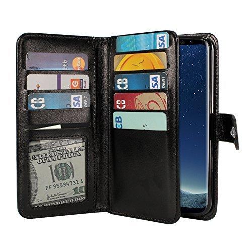 NEXTKIN Galaxy S8+ Plus Case L...