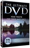Ultimate Dvd: Home Theater Fine Tuning Made Simple [Import]