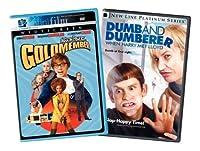 Austin Powers in Goldmember / Dumb and Dumberer