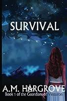 Survival (The Guardians of Vesturon)