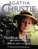 The Blue Geranium and Other Stories (Miss Marple)