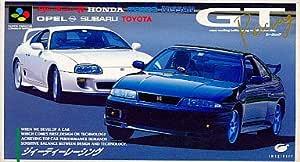 GTレーシング