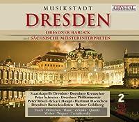 Various: Musikstadt Dresden
