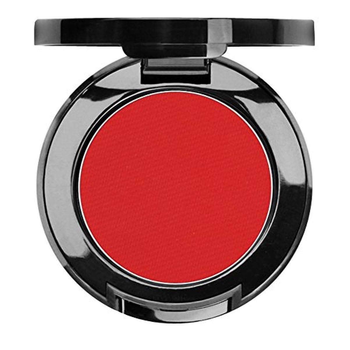 熟考する調べるポータル(マステブ) MustaeV アイシャドウ ポッピンレッド EYE SHADOW #303 POPPIN RED アイメイク メイクアップ アイメイクアップ [並行輸入品]