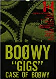 "BOOWY""gigs""case of BOOWY (3+4)"