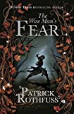 Wise Man's Fear (Kingkiller Chronicle)