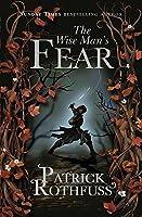 Wise Man's Fear (Kingkiller Chronicle)