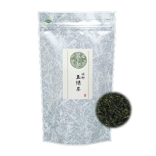 【Pick up!】 嬉野 玉緑茶 200g(100g×2))