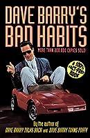 Dave Barry's Bad Habits (Holt Paperback)
