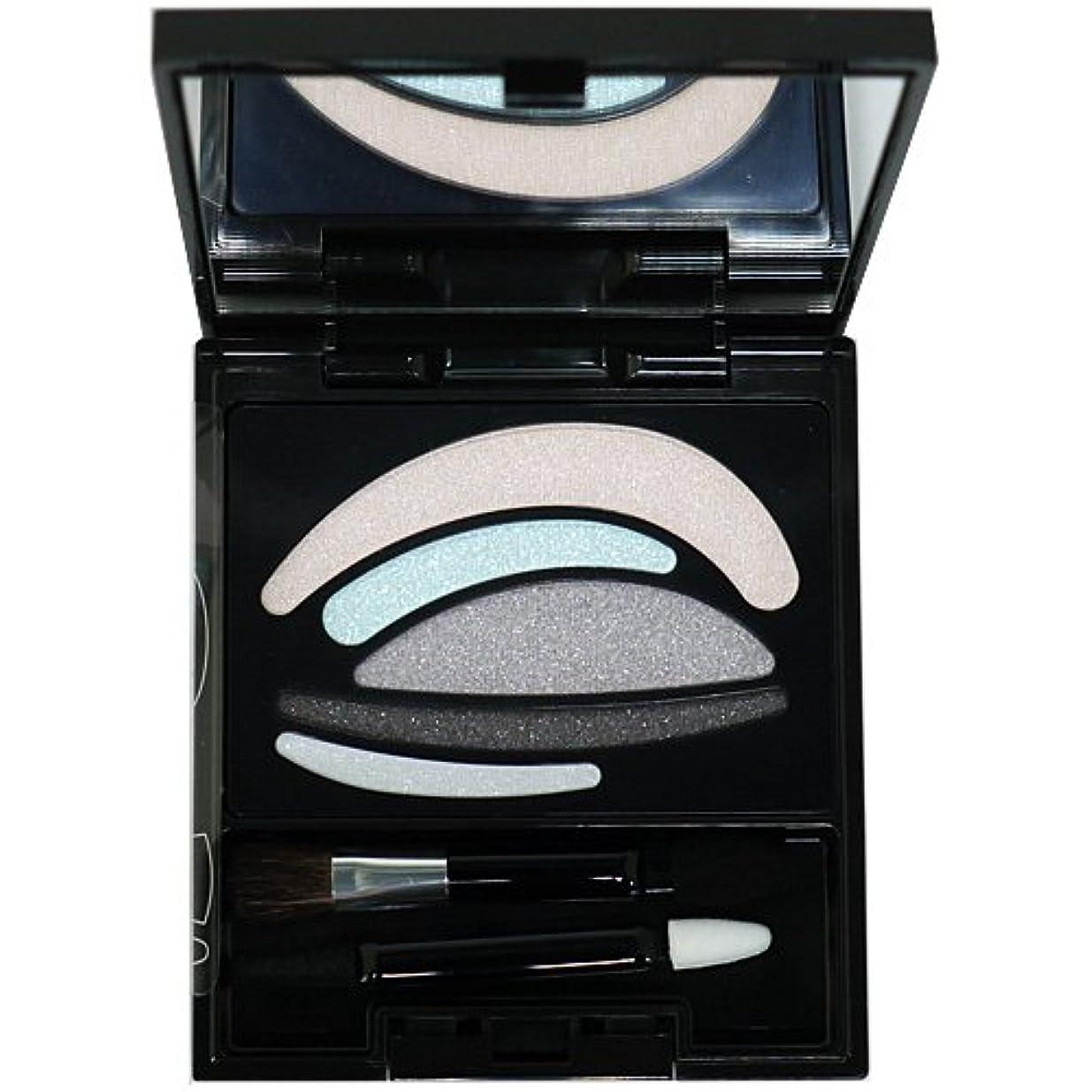 限りなくマイクロクリープ花王ソフィーナ オーブクチュール(AUBE couture)デザイニングインプレッションアイズⅡ3.1g カラー:504パープル系