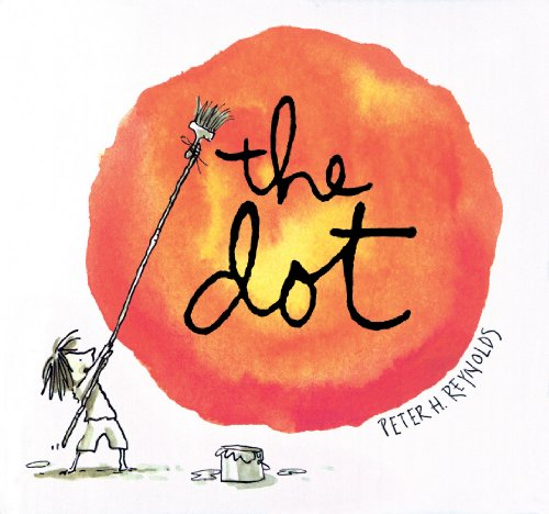 The Dot (Creatrilogy) (English Edition)