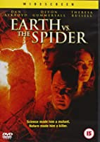 Earth Vs. the Spider [Import anglais]