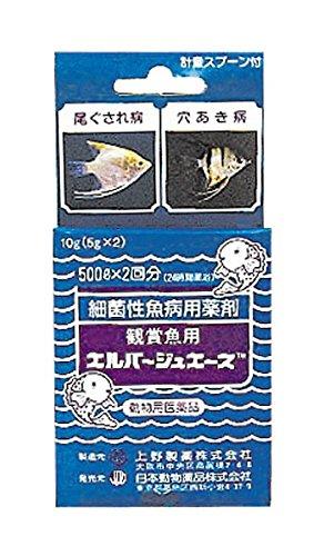 動物医薬品 エルバージュエース   5g 2包