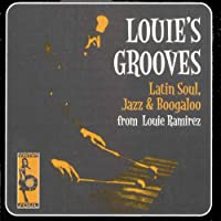 Louie's Grooves [12 inch Analog]