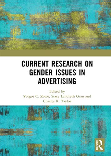 Current Research on Gender Issues in Advertising (English Edition)