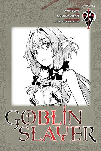 Goblin Slayer, Chapter 20 (man...
