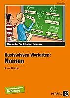 Grundwissen: Wortarten: Nomen. 4.-6. Klasse
