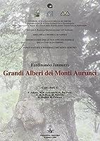 Grandi alberi dei Monti Aurunci