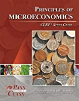 CLEP Principles of Microeconomics Study Guide (Perfect Bound) [並行輸入品]