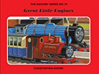 The Railway Series: Great Little Engines (Classic Thomas the Tank Engine)