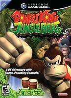 Donkey Kong Jungle Beat / Game