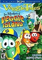 VeggieTales: The Mystery of Veggie Island (輸入版)