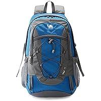 Xuan - worth having アウトドア登山バッグ30Lキャンプハイキングスポーツバックパックの男性と女性の選択生地耐摩耗性と耐水性品質保証30L容量