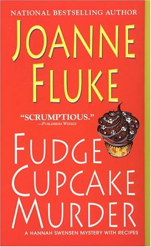 Fudge Cupcake Murder (Hannah Swensen Mysteries)の詳細を見る