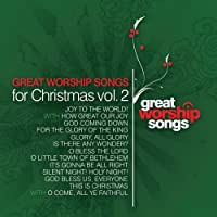 Vol. 2-Songs for Christmas