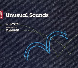 アンユージュアル・サウンズ・フォー・Levi's(R)・セレクテッド・バイ・Tahiti 80の詳細を見る