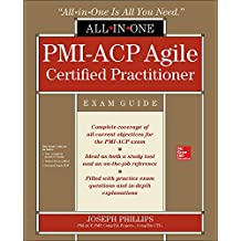 Pmi-Acp Agile Certified Practitioner All-In-One Exam Guide