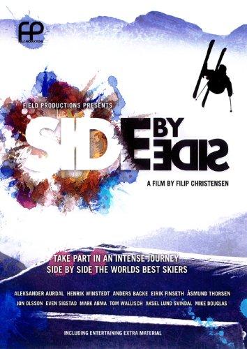 【スキーDVD】Side By Side(サイド・バイ・サイド) 輸入版