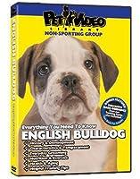 English Bulldog DVD: Everything You Should Know + Dog & Puppy Training Bonus [並行輸入品]