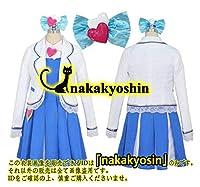 nakakyoshin●ディズニーシー ミニーマウス 仮装●コスプレ衣装