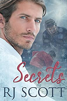 Secrets: A Hockey Romance by [Scott, RJ]