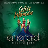 Emerald: Musical Gems by Celtic Woman (2014-03-05)
