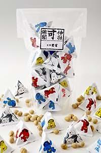 《季節限定品/節分》 三角袋福豆(節分豆)入 27袋