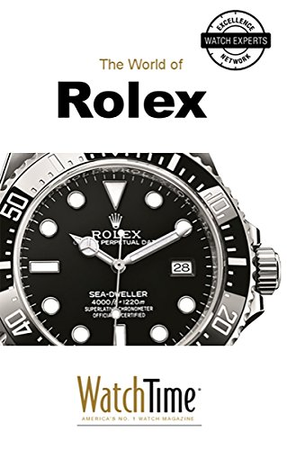 The World of Rolex: Discover 1...